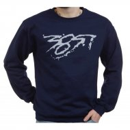 Olexesh Sweater 385i navy