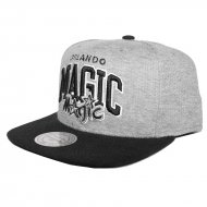 Orlando Magic Snapback Cap Baseline | NBA | Mitchell...