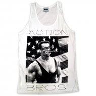 Phoenix Clothing - Action Bros Arnold Tank Top