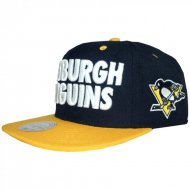Pittsburgh Penguins Snapback Score | NHL | Mitchell &...