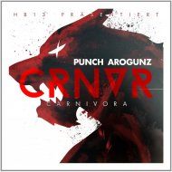 Punch Arogunz - Carnivora CD