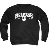 Release36 Logo Sweater