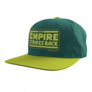 Star Wars - The Empire Strikes Back Snapback Cap grün