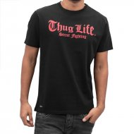 Thug Life  T-Shirt Deadmood in schwarz