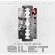 Toni der Assi - Zilet: Audio Digital Rasur (CD)
