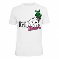 Trailerpark T-Shirt Beach