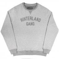 Unfair Athletics Crewneck Hinterland Gang