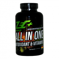 Zec+ All in One Antioxidant & Vitamins 120 Kapseln à 1144 mg