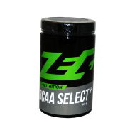 Zec+ BCAA Select+ 500 g