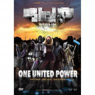 1UP - One United Power - Der Film (DVD)