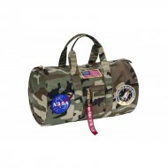 Alpha Industries - Day Cruiser Bag Nasa wdl. camo 65