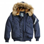 Alpha Industries - Ladies Polar SVL Wmn Winterjacke rep....