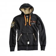 Alpha Industries - Rescue Zip Hoodie
