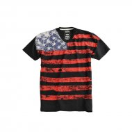 Alpha Industries US T-Shirt black