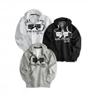 Alpha Industries - Big A Classic Zip Hoodie (verschiedene...