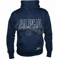 Alpha Trainingsoberteil navy