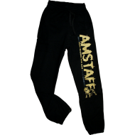 Amstaff Colors Blade Sweatpants schwarz/gold