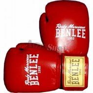 Benlee Rocky Marciano Leather Boxing Gloves FIGHTER...