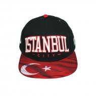 Cayler & Sons Snapback Istanbulz