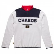 Chabos IIVII Half-Zip Athletics