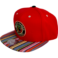 Chicago Blackhawks Snapback Crochet | NBA | Mitchell & Ness