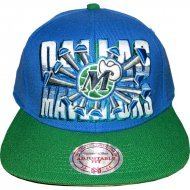 Dallas Mavericks Snapback Backboard Breaker | NBA |...