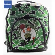 Forever Collectibles NBA Camouflage Back Pack B. CELTICS