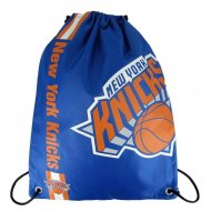 Forever Collectibles NBA Cropped Logo Gym Bag KNICKS