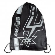 Forever Collectibles NBA Cropped Logo Gym Bag SPURS