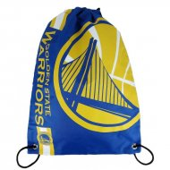 Forever Collectibles NBA Cropped Logo Gym Bag WARRIORS