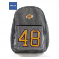 Forever Collectibles NBA Established Back Pack LAKERS