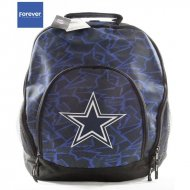 Forever Collectibles NFL Camouflage Back Pack COWBOYS