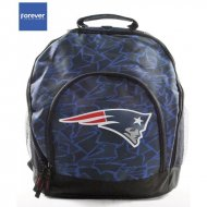 Forever Collectibles NFL Camouflage Back Pack PATRIOTS