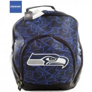 Forever Collectibles NFL Camouflage Back Pack SEAHAWKS