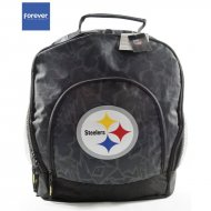 Forever Collectibles NFL Camouflage Back Pack STEELERS