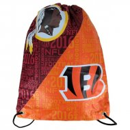 Forever Collectibles NFL Clash Bag Redskins