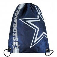 Forever Collectibles NFL Cropped Logo Gym Bag COWBOYS