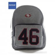 Forever Collectibles NFL Established Back Pack 49ERS