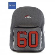 Forever Collectibles NFL Established Back Pack BRONCOS