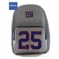 Forever Collectibles NFL Established Back Pack GIANTS
