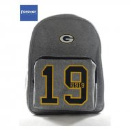 Forever Collectibles NFL Established Back Pack PACKERS