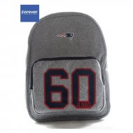 Forever Collectibles NFL Established Back Pack PATRIOTS