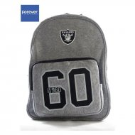 Forever Collectibles NFL Established Back Pack RAIDERS