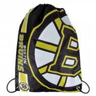 Forever Collectibles NHL Cropped Logo Gym Bag BRUINS