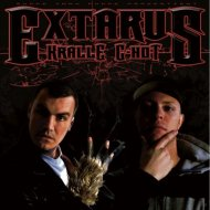G-Hot & Kralle - Extarus (CD)