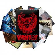 Hirntot Records Kalender 2013