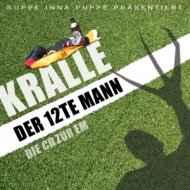 Kralle - Der 12te Mann (Limited EM Edition) (CD)