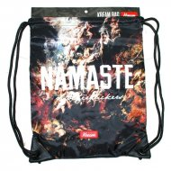Kream Always Namaste Gym Bag