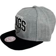 Los Angeles Kings Snapback Black USA SB | NHL | Mitchell...
