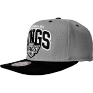 Los Angeles Kings Snapback Double Up | NHL | Mitchell & Ness